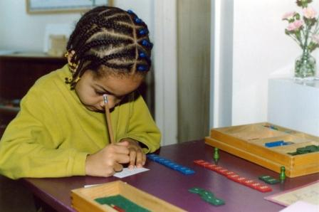 children inc, montessori