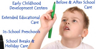 Register for Children, Inc. Programs