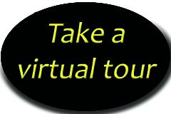 button virtual tour blue