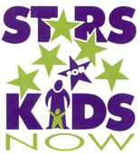 Kentucky STARS FOR KIDS NOW! logo