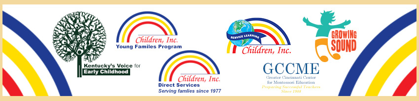Divisions of Children, Inc.