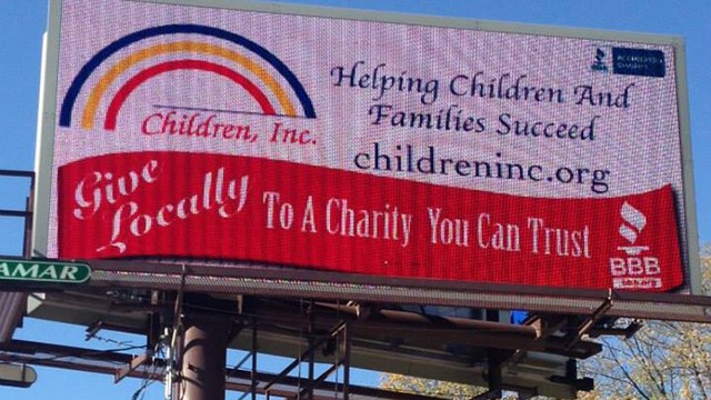 Donate to Children, Inc.